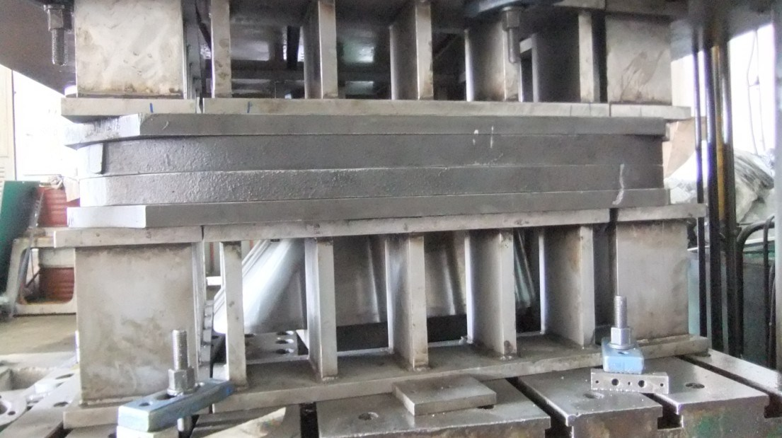Stainless Steel Sink Mould GR M01