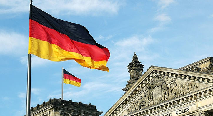 قطعه سازی در آلمان